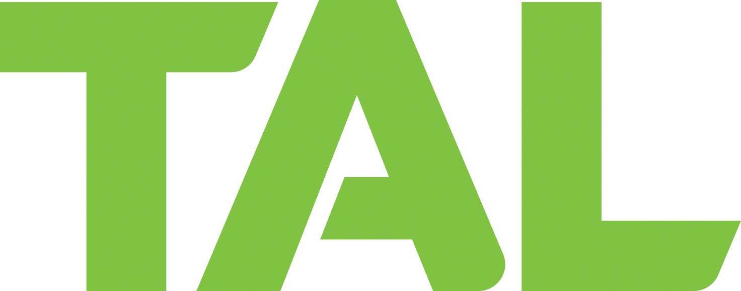 TAL_Logo_light green