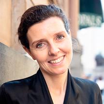 Allegra Spender, ABCN CEO