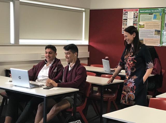 Future Thinkers Macquarie Cabramatta